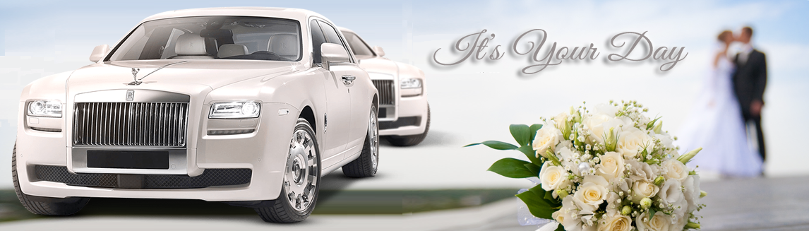 Wedding Car Hire Derbyshire